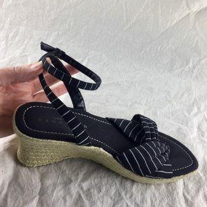 Kenneth Cole Reaction Espadrille Sandals